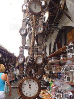 時計の写真・画像素材[148693]