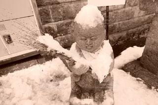 冬の写真・画像素材[148757]