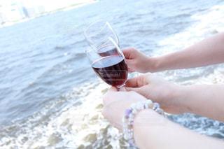 ワインの写真・画像素材[148806]