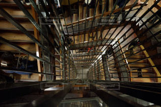 階段の写真・画像素材[148807]