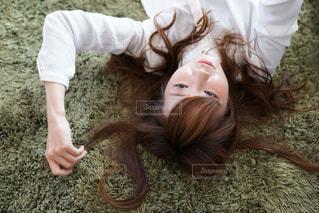 女性の写真・画像素材[268003]