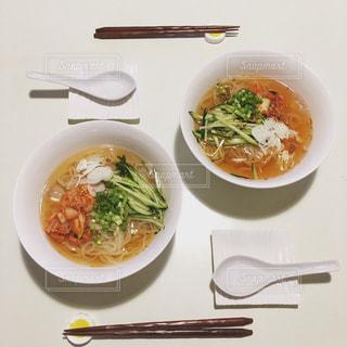 麺の写真・画像素材[615416]