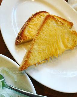 チーズトーストの写真・画像素材[1491062]