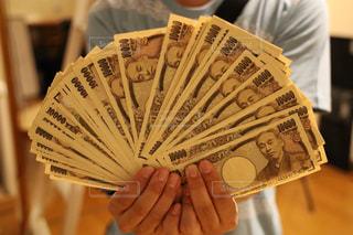 お金、画像素材の写真・画像素材[2177525]
