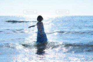 水神様の写真・画像素材[1496701]