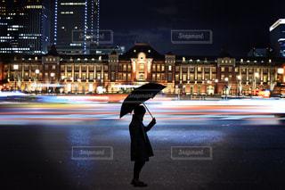 東京駅の写真・画像素材[1784809]