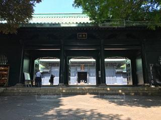 湯島聖堂の写真・画像素材[1516080]