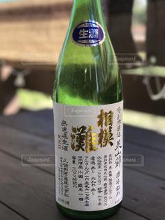 日本酒の写真・画像素材[291602]