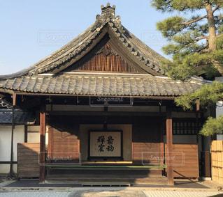 京都仁和寺の写真・画像素材[1505737]