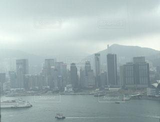 香港島の写真・画像素材[1505744]