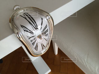 ダリの時計の写真・画像素材[1505768]