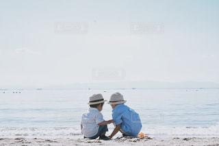 海の写真・画像素材[3300695]
