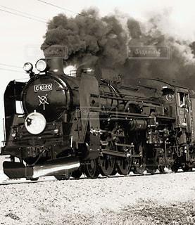 SL機関車の写真・画像素材[1531551]