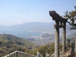 春の小豆島の写真・画像素材[1506459]