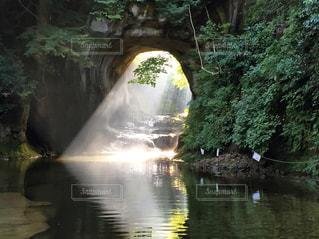 濃溝の滝の写真・画像素材[1549442]