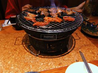 焼肉の写真・画像素材[1503248]