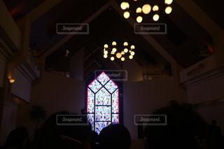 結婚式場の写真・画像素材[2759039]