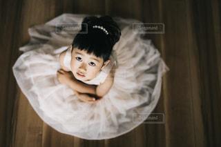 ドレスの写真・画像素材[1503723]