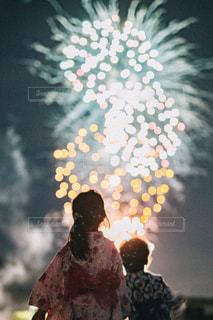花火大会の写真・画像素材[1503735]