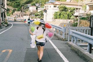 最後の夏の写真・画像素材[1504772]