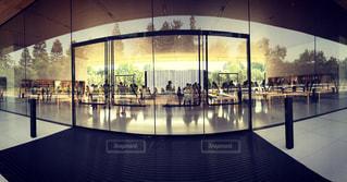 アップル新オフィスの写真・画像素材[1505976]