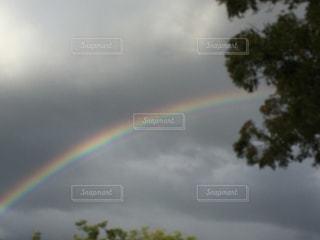 虹の写真・画像素材[1507332]