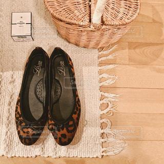 靴のペアの写真・画像素材[1506887]