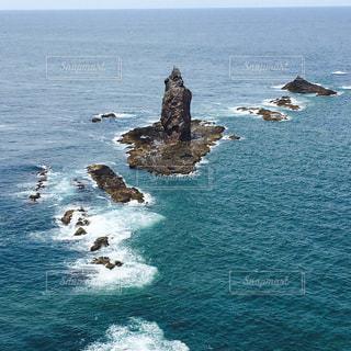大好きな神威岬の写真・画像素材[1508787]