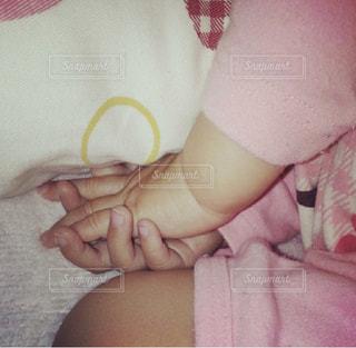赤ちゃんの写真・画像素材[1541448]