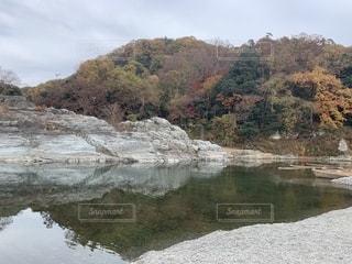 長瀞 川下りの写真・画像素材[1640299]