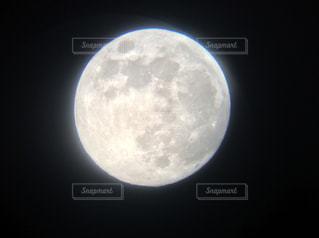 宇宙から地球のビューの写真・画像素材[1510851]