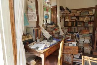 サツキとメイの家 書斎の写真・画像素材[2448250]