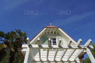 サツキとメイの家の写真・画像素材[2448254]