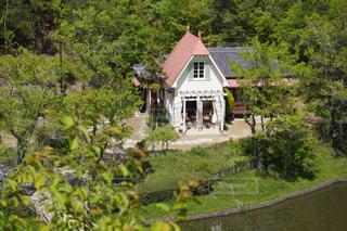 サツキとメイの家の写真・画像素材[2448259]