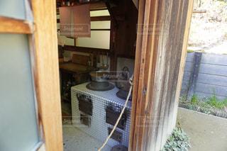 サツキとメイの家 台所の写真・画像素材[2448288]