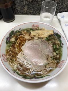 尾道ラーメンの写真・画像素材[1679363]