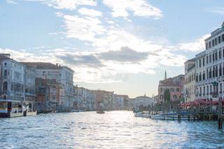 ベネツィアの風景の写真・画像素材[1656471]