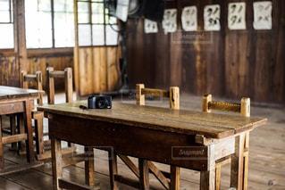 教室の写真・画像素材[1846739]