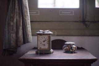 目覚まし時計の写真・画像素材[1859616]