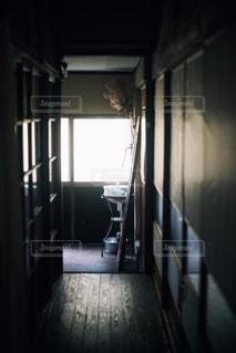古民家カフェにて撮影の写真・画像素材[2375085]