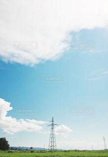 田園風景の写真・画像素材[2509046]