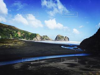 ピハビーチの写真・画像素材[1528887]