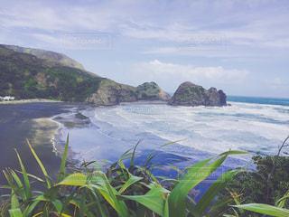 ピハビーチの写真・画像素材[1528888]