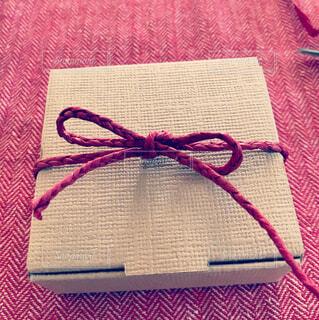 手作りのプレゼントの写真・画像素材[1511595]