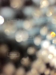 キラキラ光る景色のイメージ。の写真・画像素材[1535166]