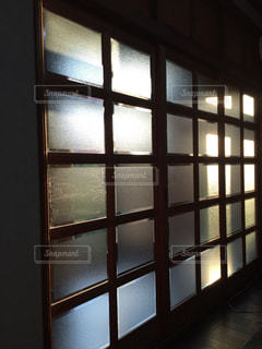 夕陽のあたる部屋。の写真・画像素材[1549444]
