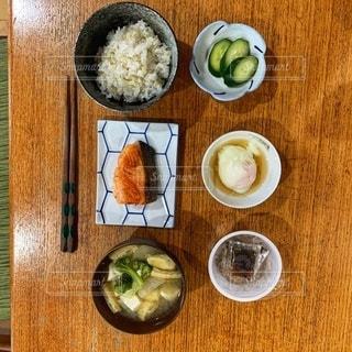 日本食の和食の写真・画像素材[3372022]