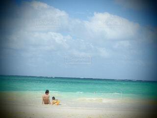 海の写真・画像素材[1513369]