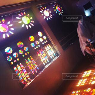 インスタ映え文化祭の写真・画像素材[1513316]