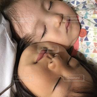 姉妹の写真・画像素材[2617320]